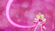 Pretty Cure...! (Flora)