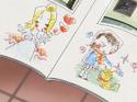 FwPC04 - Nagisa's drawings
