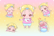 Hugtan profile Toei 2