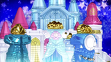 All Four Mermaid Keys in Princess Palace (22)