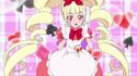 HuPC32 Cure Macherie as Alice