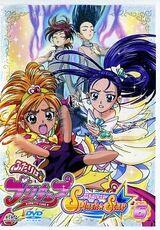 DVD splash star vol6