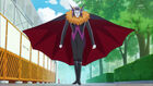 MTPC01 - Batty with his cape open.