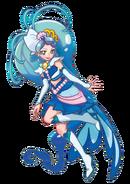 Perfil en Cure Mermaid Pelicula