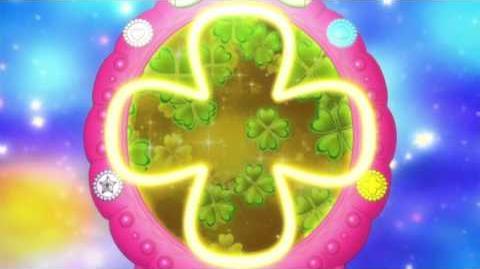 ¡Tentación de Miel Pretty Cure!