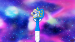 Sparkle StarTwin Aquaris pen