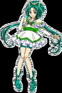 Perfiles en Cure Mint DS