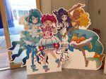 Pretty Cure Store Nagoya sale