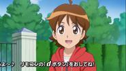 Seiji le recuerda el regreso de su padre