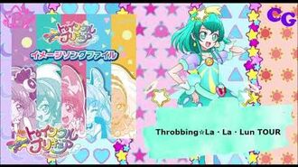 Throbbing☆La・La・Lun TOUR-0
