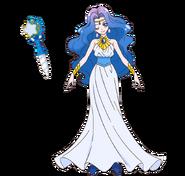 Aquarius princess