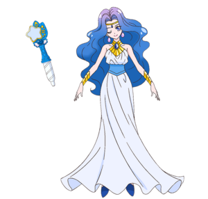 Aquarius princess