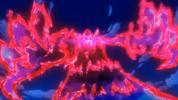 Black Fang's true form