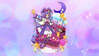 Cure Magical Sponsor Card