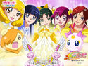 Pretty Cure Online SmPC wall smile 31 1 S