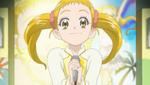 YPC520 Urara starts her song