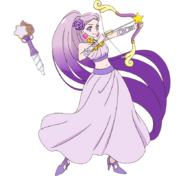 Princesa estrella de sagitario