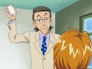 Subdirector confisca mepple