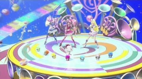 ♯Kibou Rainbow♯