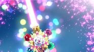 Invocacion florete de la pelicula 2
