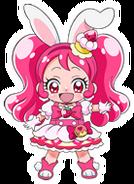 Perfil de Chibi Cure Whip