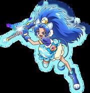 Perfil de Cure Gelato (Toei Animation)