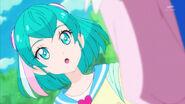STPC2.31-Lala sorprendida por el entusiasmo de Hikaru