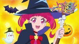 スター☆トゥインクルプリキュア 第37話予告 「UMAで優勝!ハロウィン仮装コンテスト☆」