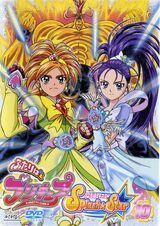 DVD splash star vol10