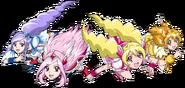 Fresh Pretty Cure DX2