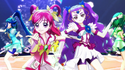 Pretty cure all stars xd2 29 by candycanecroft-d483a43