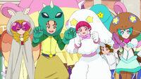 STPC37 Hikaru is certain they'll win