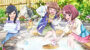 Healin' Good♥Pretty Cure episodes