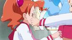 KKPCALM05 Himari pushes the book in Ichika's face