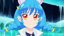 STPC24 Yuni smiles are Irma