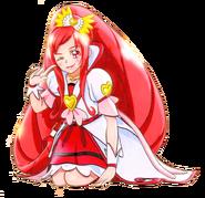 Cure Ace Haru no Carnival