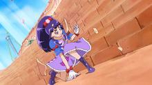 MTPC movie - Riko detransformed