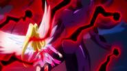 Proto-Jikochuu psyche heart