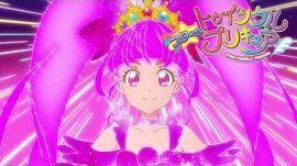 スター☆トゥインクルプリキュア 第45話予告 「輝くキラキラ星☆ひかるのイマジネーション!」