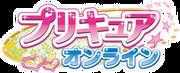 Pretty Cure Online logo