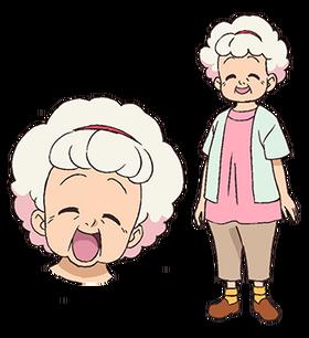 KKPCALM Kenjou Tomi profile
