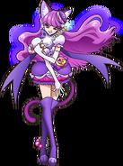Perfil de Cure Macaron (Toei Animation)