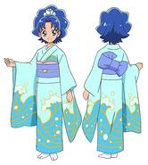 KKPCALM-concept art 2.13c-Tategami Aoi (Japanese clothes)