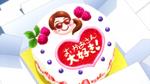 KKPCALM31-Ichika's cake