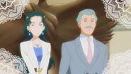 Minami's parents