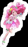 Cure Grace Asahi Profile