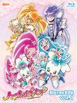 Heartcatch Pretty Cure! Blu-ray BOX Vol 1