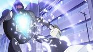 HuPC07.54-El Oshimaida es derribado por el ataque de Ange