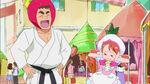 KKPCALM11 Genichirou's laughing hurts Ichika's ears