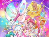 Episodios de Star☆Twinkle Pretty Cure